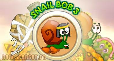 Jeux De Bob L Escargot 1 2 3 4 5 6 7 8 éducatif Et