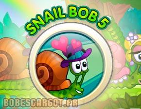 Jeux de bob l 39 escargot 1 2 3 4 5 6 7 8 ducatif - Bob lescargot ...